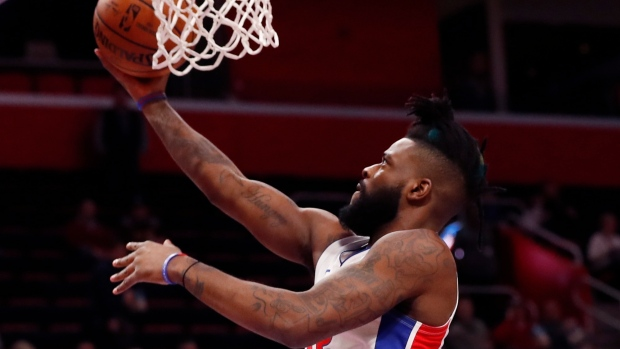 Lakers close to acquiring Reggie Bullock from Pistons