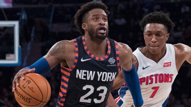 Forbes  Knicks most valuable NBA team - TSN.ca 4f0f9ca4b