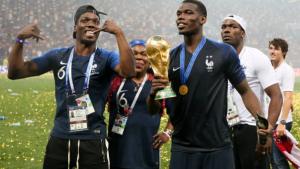 FIFA, Qatar to work on 48-team World Cup