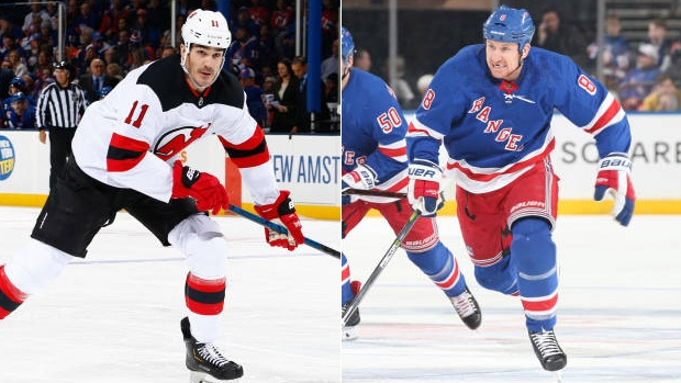 new product 24c07 0fc78 Predators get Boyle from Devils, McLeod from Rangers - TSN.ca
