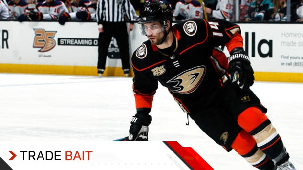 Trade Bait - Adam Henrique