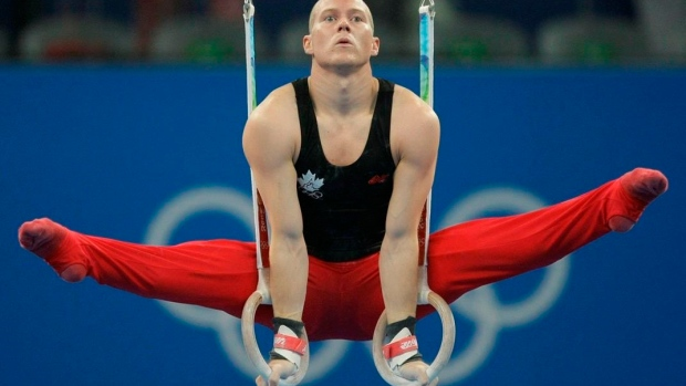 Kyle Shewfelt pained by turmoil in gymnastics, but hopeful for a healthier sport Article Image 0