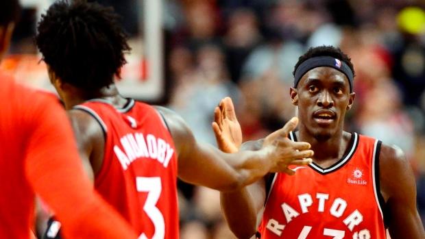 What the post-Kawhi era looks like for the Raptors - TSN.ca