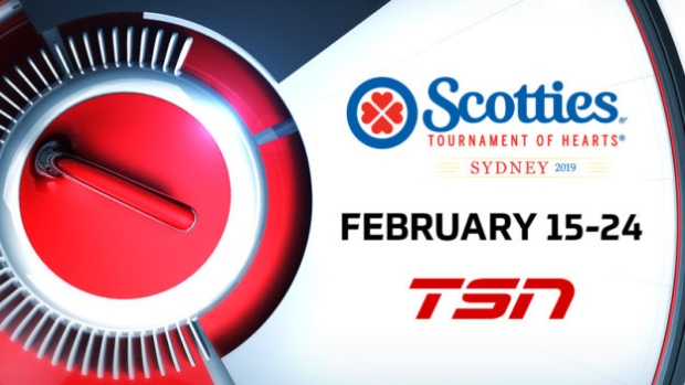 2019 SCOTTIES TOURNAMENT OF HEARTS begins today on TSN - TSN ca