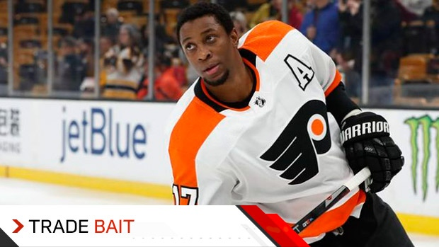 Trade Bait - Wayne Simmonds