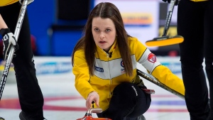Fleury comes back to take Oakville Labour Day Classic; Jacobs wins on men's side