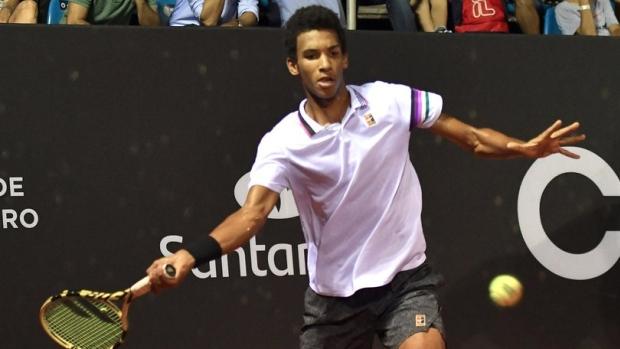 Tennis Scores News Schedule