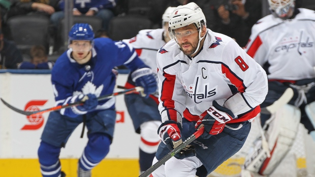 1d5c2f4fec1 Ovechkin says Caps have played soft against Leafs this season - TSN.ca
