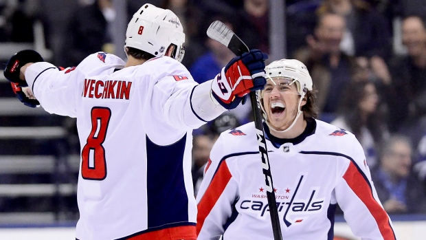 Ovechkin scores 650th goal as Capitals take down Leafs - TSN.ca d7892c4af