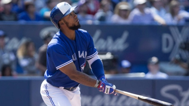 The Mitchell Report: Defence a work in progress, but don't forget Hernandez's bat