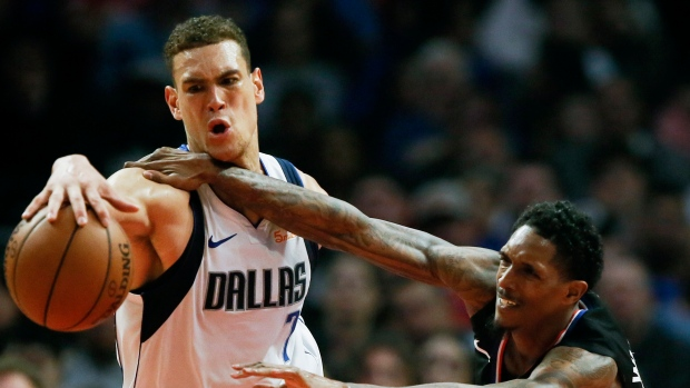 Mavericks Lose Key Player Powell