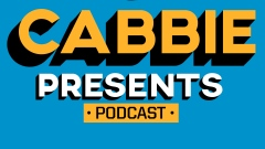 Cabbie Presents Podcast