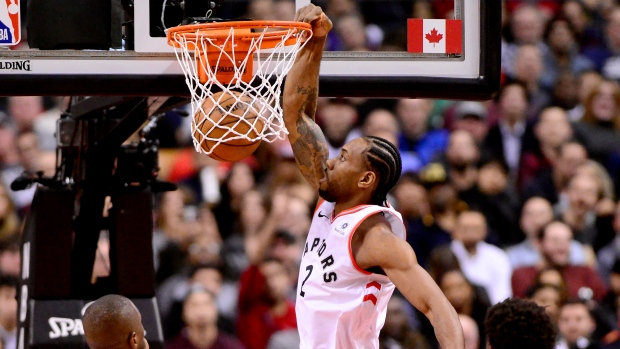 Toronto Raptors On Tsn Playoff Schedule Tsn Ca