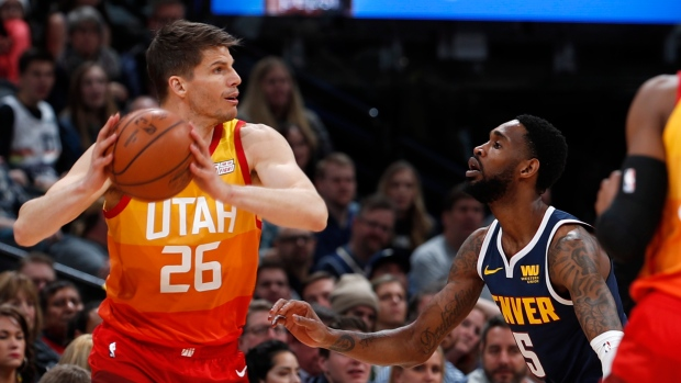 Kyle Korver Agrees To One-Year Deal With Bucks