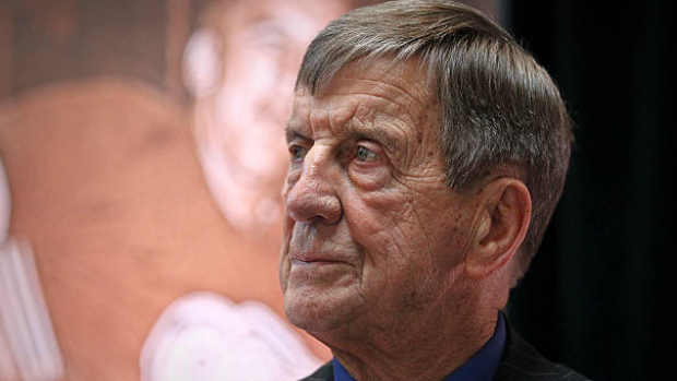 Hockey world reacts to death of Red Wings legend Ted Lindsay