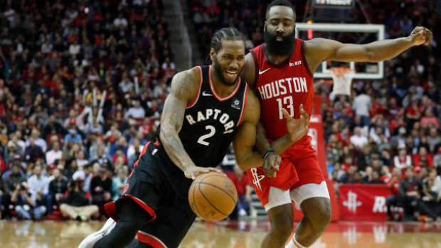 5f90acbaed7a Raptors look to continue home dominance over Rockets on TSN4 - TSN.ca