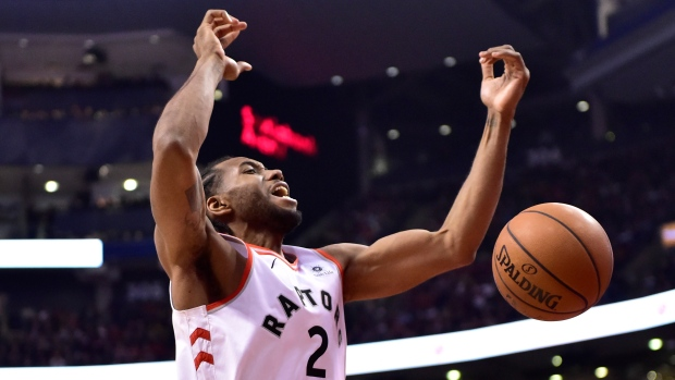 Raptors opting for late-season rest over practice time - TSN.ca 6f250647d
