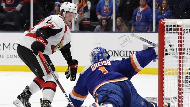 Senators finally back up their words with action - and money - TSN