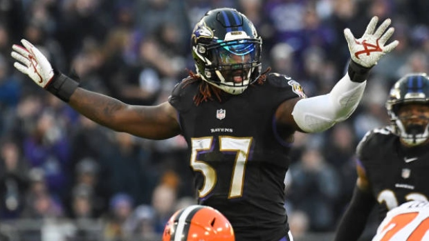 C.J. Mosley to become NFL's highest-paid inside linebacker