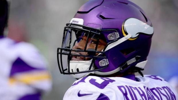 Vikings sign veteran DT Richardson