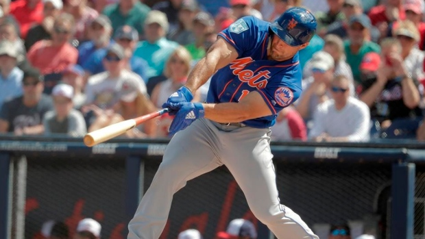 Mets Option Rhame and Sewald, Reassign Gimenez and Tebow to Minors