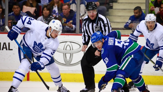 Toronto Maple Leafs Hockey News | TSN