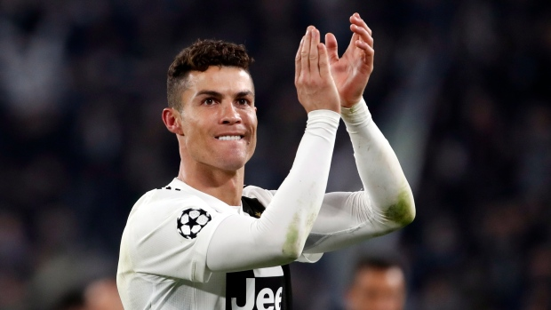 Juventus shares soar after Champions League win against Atletico