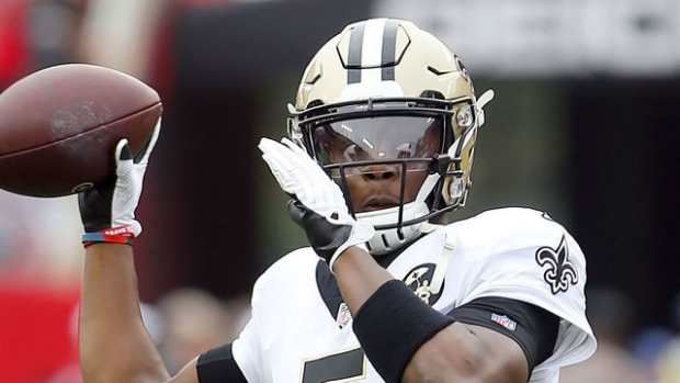 Teddy Bridgewater to re-sign with the Saints