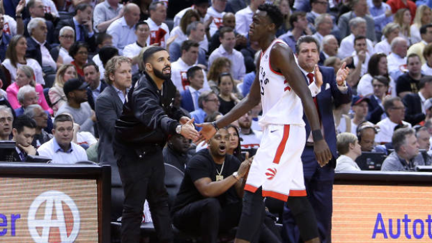 3f9b7bad9547 Raptors training facility renamed OVO Athletic Centre in honour of Drake -  TSN.ca