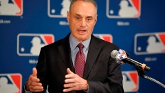 MLB players, owners to start labour talks 2 years early Article Image 0