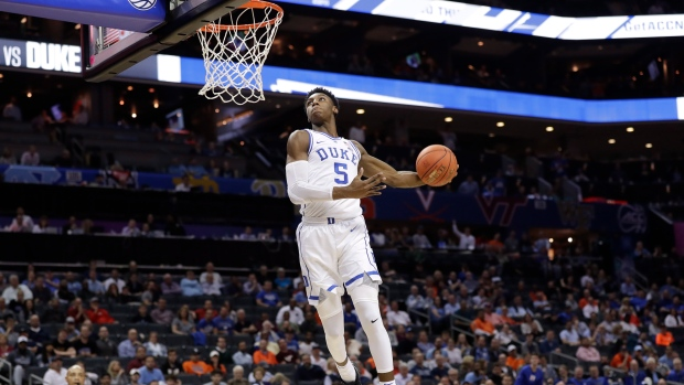 NBA Draft 2019: Notable undrafted free agent signings