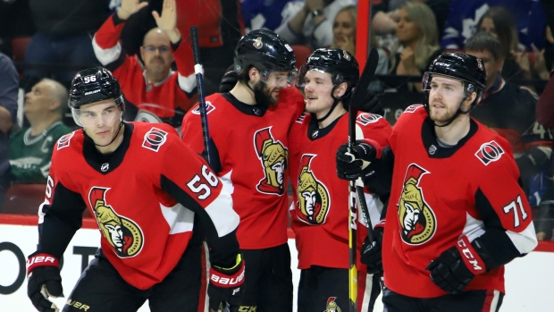 Ottawa Senators (@Senators) | Twitter
