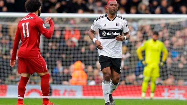 Liverpool back atop Premier League with 2-1 win at Fulham Article Image 0