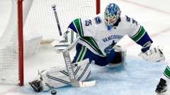 Horvat scores in overtime as Canucks beat Blackhawks 3-2 Article Image 0