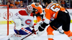 Canadiens beat listless Flyers 3-1 Article Image 0