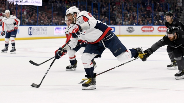 on sale 788ba 1eb09 Russia calls up Ovechkin for Worlds - TSN.ca