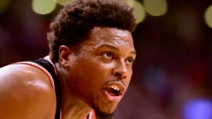 Raptors will be without injured guard Kyle Lowry for Thunder rematch Article Image 0