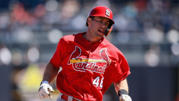 Cardinals, Goldschmidt close to 5-year, $130M extension