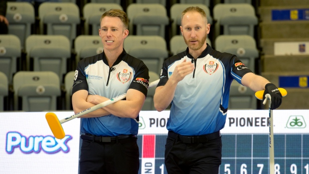 Top storylines to keep an eye on this curling season - TSN.ca