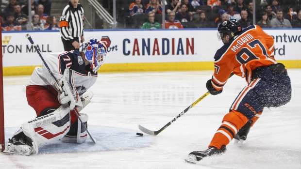 competitive price 56b7a 94c4b Tortorella: Blue Jackets need urgency, 'or we have no chance ...