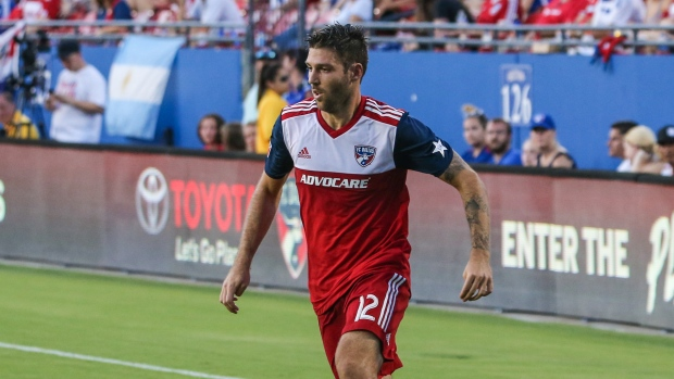 FC Dallas stays hot at home, beats FC Cincinnati - TSN.ca