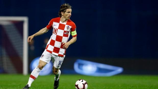 7656fbc9d Hungary beats Croatia in Euro qualifying - TSN.ca