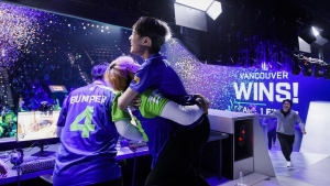 Expansion Titans down San Fran to win Overwatch League Stage 1 Finals