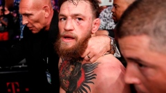 Conor McGregor announces retirement on social media Article Image 0