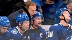 Lightning reward head coach Jon Cooper with multi-year contract extension Article Image 0
