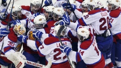 Oil Kings edge Foreurs 4-3 in triple overtime to reach Memorial Cup final Article Image 0