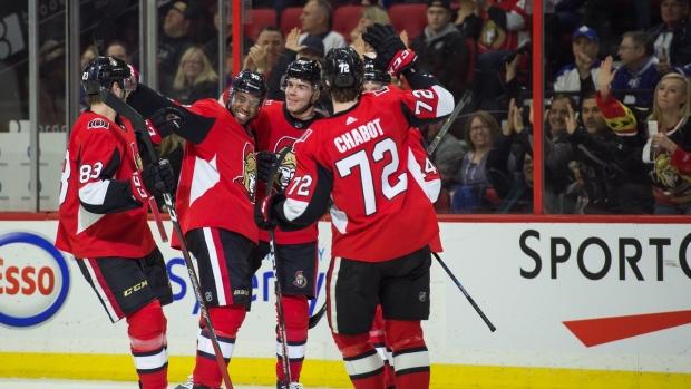Tsn Announces 2019 20 Ottawa Senators Broadcast Schedule Tsn Ca