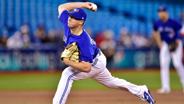 Jays in the House: Ten weekly random thoughts: Week 5 : April 29-May 5