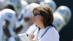 Former Raiders CEO Amy Trask
