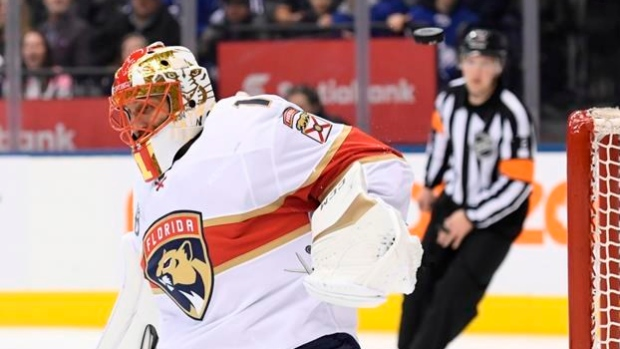Florida Panthers Expect To Hear Roberto Luongo S Plans Soon Tsn Ca